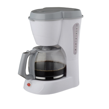 1.2L digital coffee maker