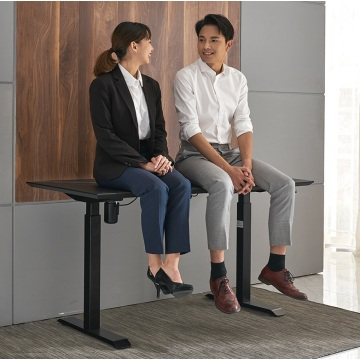 Height adjustable Teachers tables