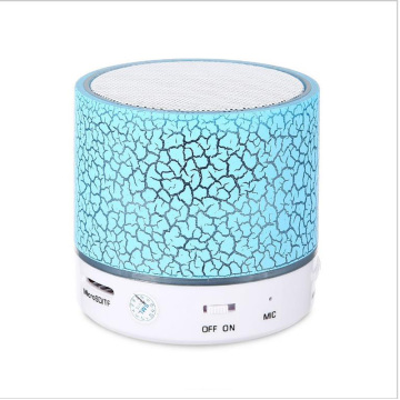 Music Lamp Acoustic Professional Speakers