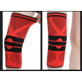 elastic support knee pads