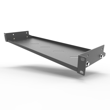 "8"" Deep Rack Mount Shelf for Server Rack"