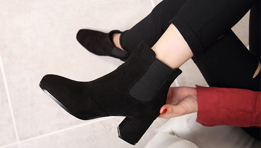 Booties for Women