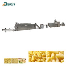Macaroni Pasta Equipment/Single Screw Extruder Line
