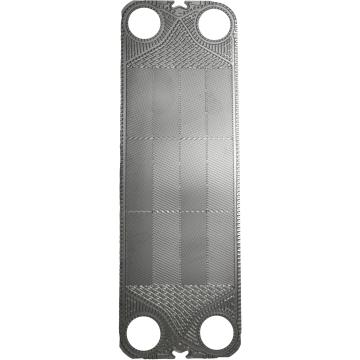 Stainless steel heat exchanger plate replace M15B