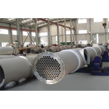 High Quality Carbon Steel ASME Pressure Vessel