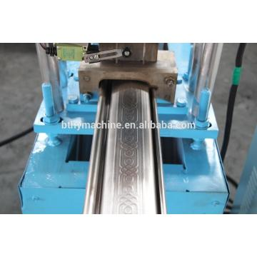 steel plate Roller Shutter Door Machine Production Line
