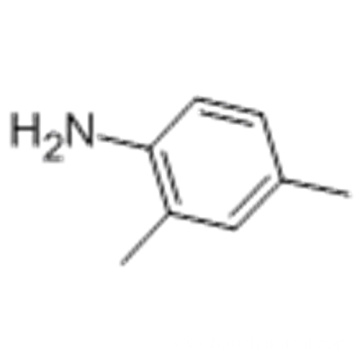 2,4-Dimethyl aniline CAS 95-68-1