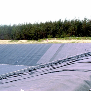 Geomembrane for Fish Farming fish pond