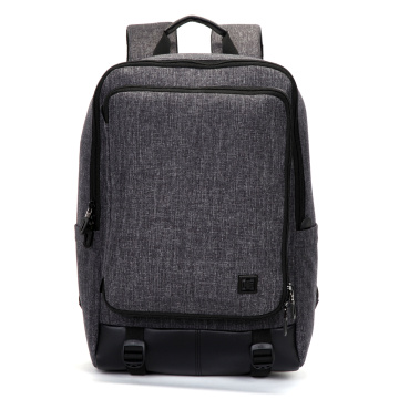 Suissewin Business Slim Durable Travel Laptop Mochila