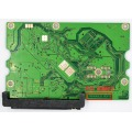 Seagate hard disk circuit board 100406533 REV A /100419004 , 100409233, 100406528, 100406530 /ST3500630AS/ST3250620AS