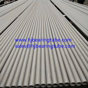 ASTM A312 AISI316L Stainless Steel Tube