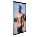 "49"" live broadcast equipment lcd touch screen"