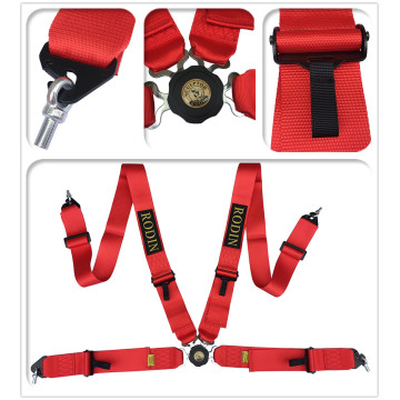 3 Inch 5 point NEW Camlock Car Auto Racing Sport Seat Belt Safety Racing Harness K8-5001