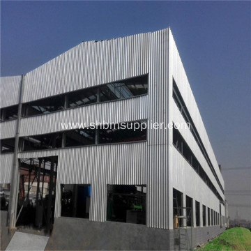Fire-resistant Heat-Proof Aluminium Foil MgO Roofing Sheet