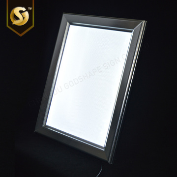 A2 Led Snap Poster Slim Light Box