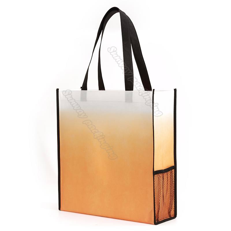 Yewll Gradient Non Woven Bags