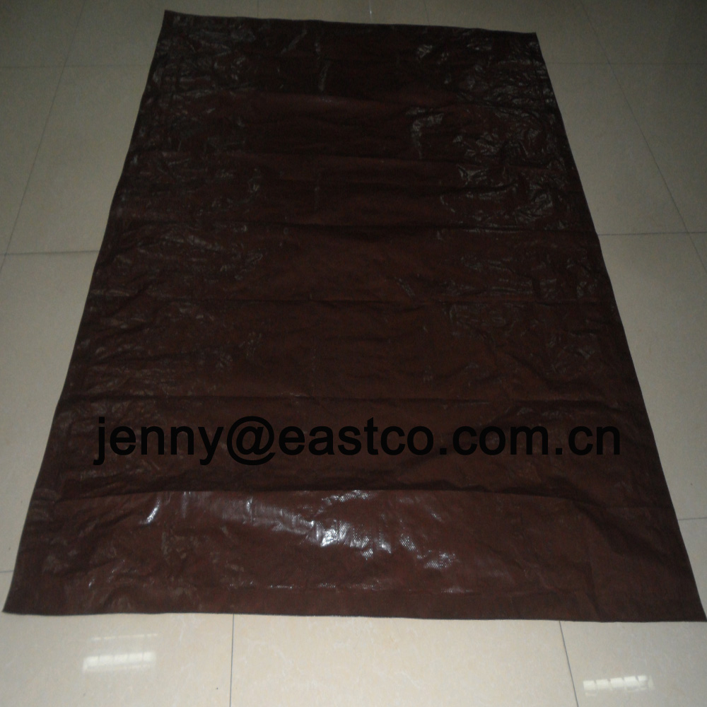 Construction Building Water Resistance Roofing Tarpaulin