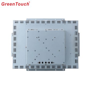 15 Inch Open Frame Touch Display Resistive Monitor