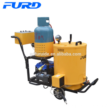 Small Portable Asphalt Crack Filling Machine (FGF-60)