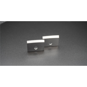 Tungsten steel cemented carbide material