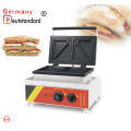 Sandwich baking machine roast sandwich