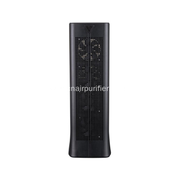 air purifier with ESP filter