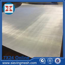304 Plain Dutch Weave Wire Mesh