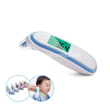 China Professionele digitale infrarood oorthermometer infrarood