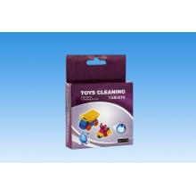 Toy cleaning Tablets