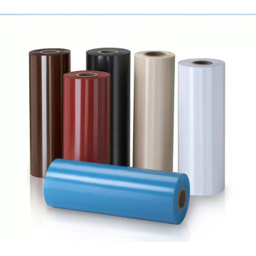 Thermoforming blister PS rolls rigid sheets