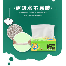 Good Quality Virgin Wood Pumping Facial Tissue