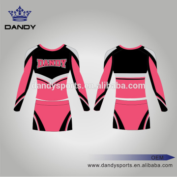 Populārā Toddler Cheer Uniform
