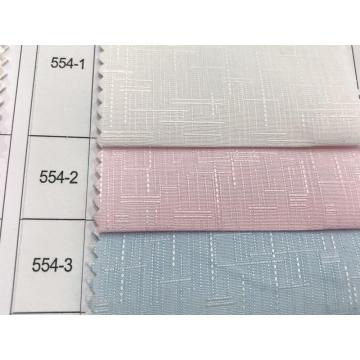 T/C Tooling Jacquard Dyed Ready Goods Fabric
