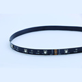 Black PCB 5050smd RGB led strip
