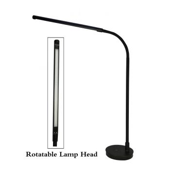 Flexible Gooseneck Table Lamp Touch Control