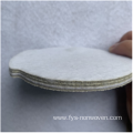 Flame Retardant Automobile Ceiling Interior Cloth