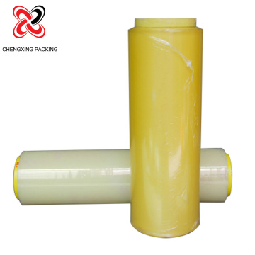 Transparent Silicone Food PVC Cling Wrap