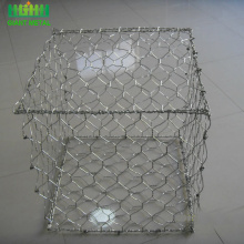 Factory price woven mesh Gabion Box