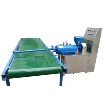 Conveyor belt type 7.0 fan machine