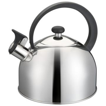 Whistling Kettle -Strongly in Rust-resistant