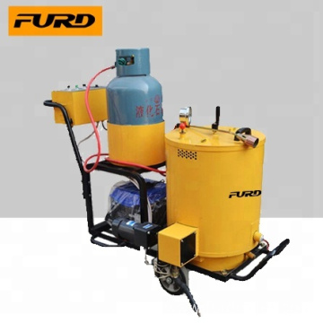 Hand push asphalt crack sealing heat lance (FGF-60)