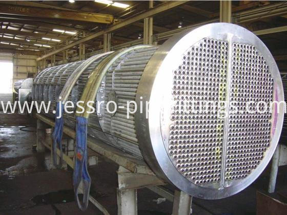 ASME SA209 Grade T1 High Pressure Boiler Seamless Steel Tubes and Pipes