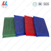 Heavy duty attractive stunning cleaning sponge