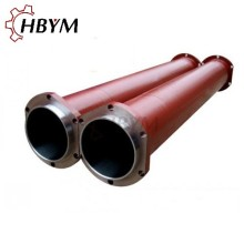 Zoomlion Delivery Cylinder Pipe