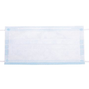 2020 Disposable Protective Non-Woven Fabric Face Mask
