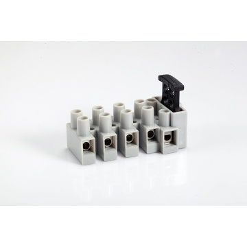 Fused Mounting Terminals With EU Standard FT06-5W