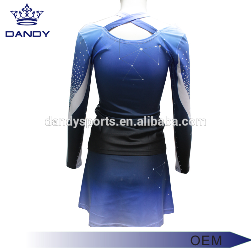 children's cheerleading uniforms