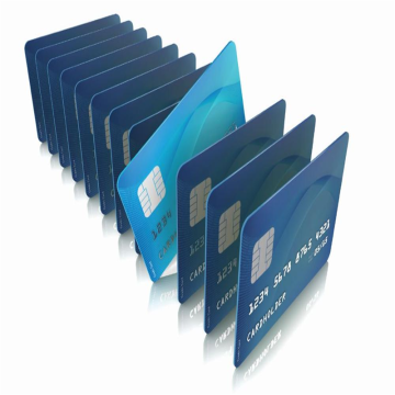 PVC Sheets/Core For Bank Cards