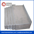 High quality CNC machine telescopic protective cover