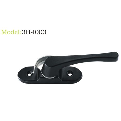 Long Handle Crescent Lock